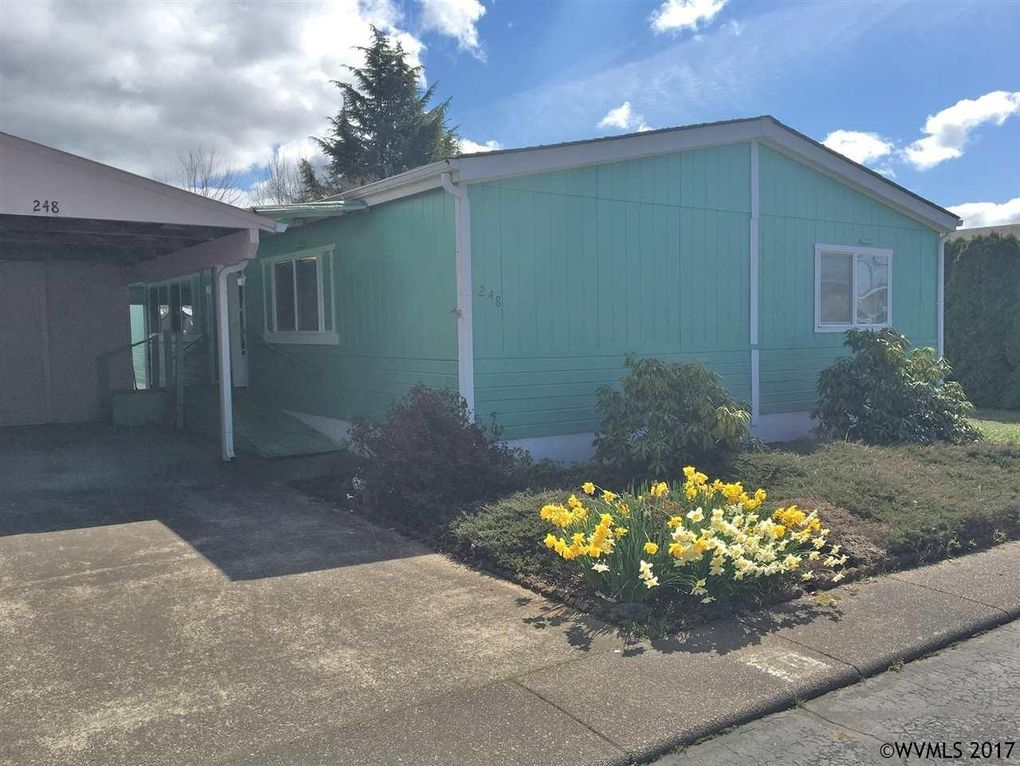 Mobile Homes For Sale In Polk County Oregon