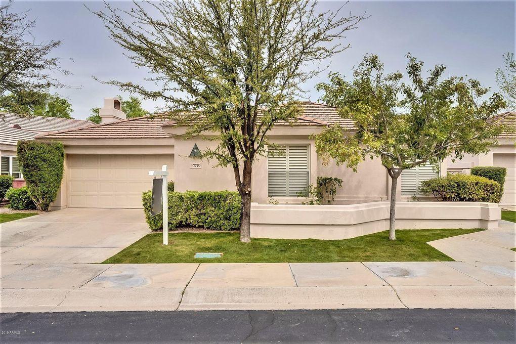 7770 E Lakeview Ct, Scottsdale, AZ 85258