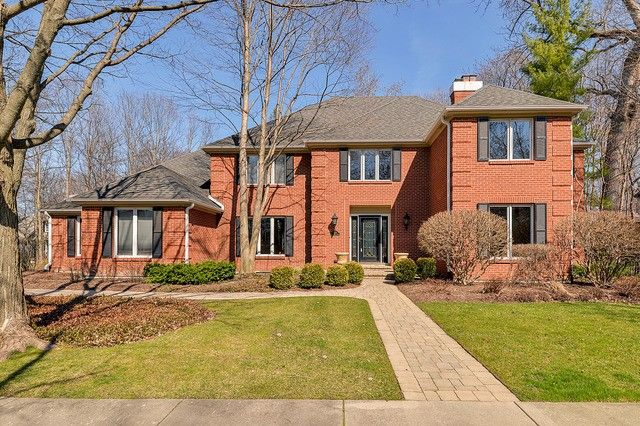 1123 Hobson Mill Dr Naperville, IL 60540