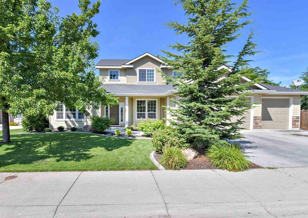 4263 N Edelweiss St Boise, ID 83713