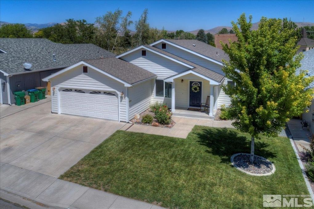 810 W Long St Carson City, NV 89703