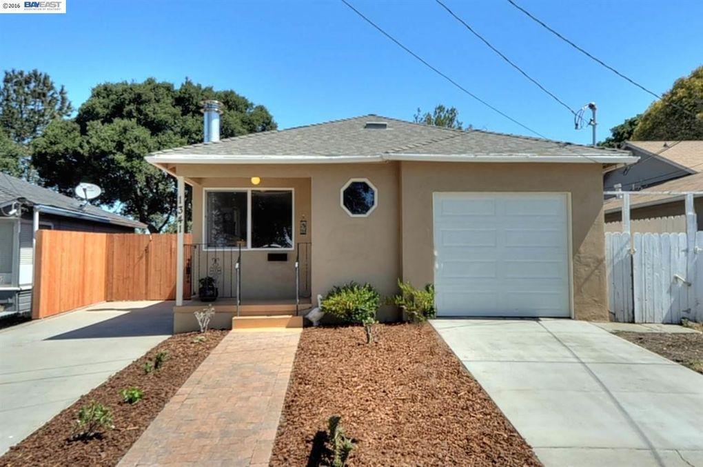 1341 Highland Blvd Hayward, CA 94542