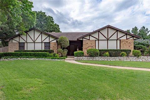 Photo of 1801 Mid Pines Ct, Arlington, TX 76012