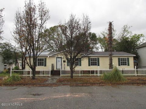 Wilmington, NC Mobile & Manufactured Homes for Sale