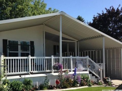 Taylorsville, UT Mobile & Manufactured Homes for Sale