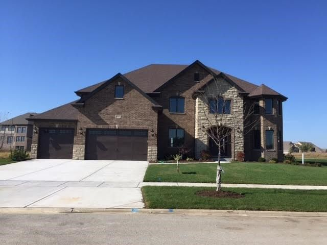 Stone Creek Frankfort Il Homes For Sale
