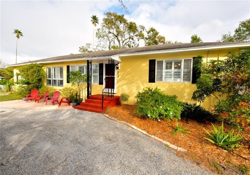 317 N Lincoln Ave Clearwater, FL 33755