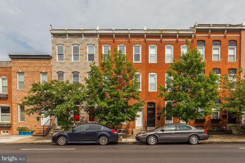 Photo of 31 N Patterson Park Ave, Baltimore, MD 21231