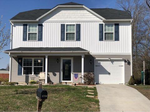 Photo of 1710 Capstone Ct, Burlington, NC 27217