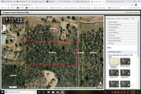Kirkland, AZ Land for Sale & Real Estate   realtor.com® on kirkland neighborhoods, kirkland washington shopping, prescott zip code area map, prescott and surrounding areas map, kirkland illinois, kirkland arizona, east king county zip code map,