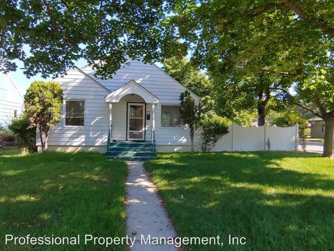 Photo of 540 Beverly Ave, Missoula, MT 59801