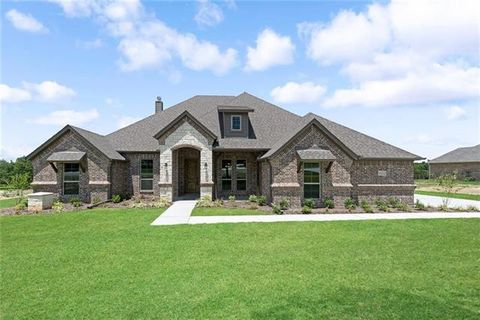 Photo of 1031 Rio Grande Way, Weatherford, TX 76087