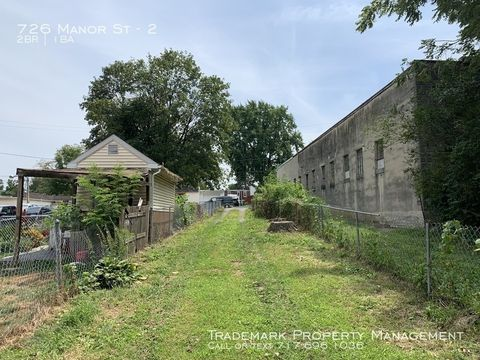 Photo of 726 Manor St Unit 2, Lancaster, PA 17603
