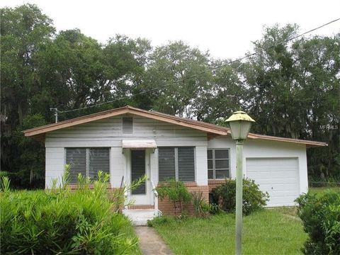 1329 N Clayton St, Mount Dora, FL 32757
