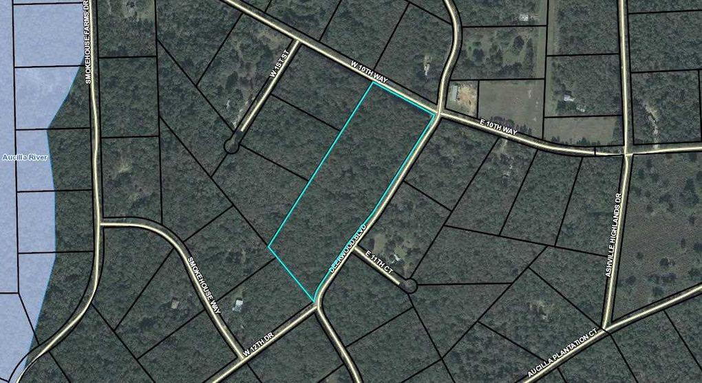 Deerwood Blvd Greenville, FL 32331
