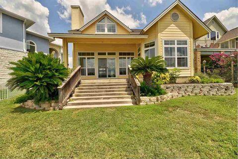 Kingsland, TX Real Estate - Kingsland Homes for Sale