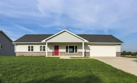 Photo of 1117 Ucon Ave, Dunlap, IA 51529