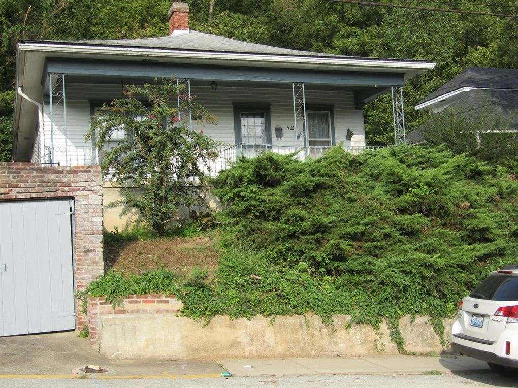 402 Ewing St Frankfort, KY 40601