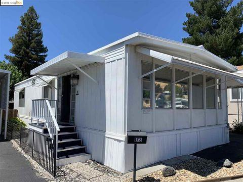 Fantastic Suisun City Ca Mobile Manufactured Homes For Sale Download Free Architecture Designs Embacsunscenecom