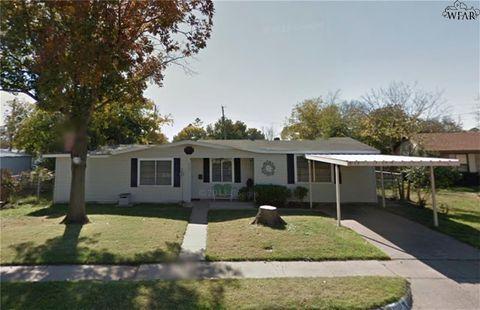 Photo of 4103 Thomas Ave, Wichita Falls, TX 76308