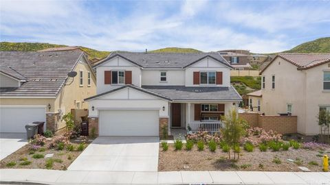 Photo of 24769 Coldwater Canyon Trl, Menifee, CA 92584