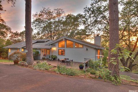 18060 Fallen Oak Ln, Meadow Vista, CA 95722