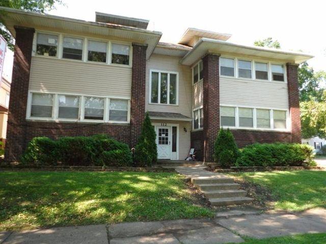 Marshall County Property Tax Sale