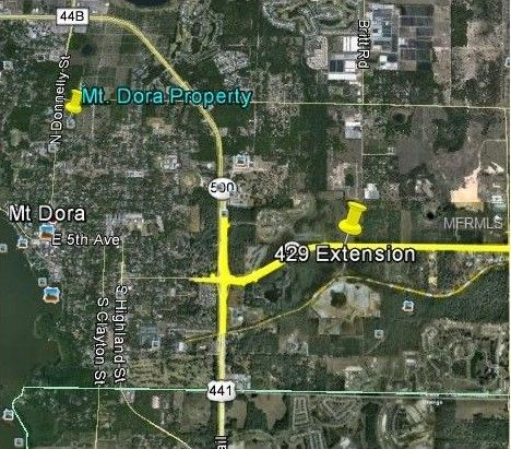 Fearon Ave, Mount Dora, FL 32757