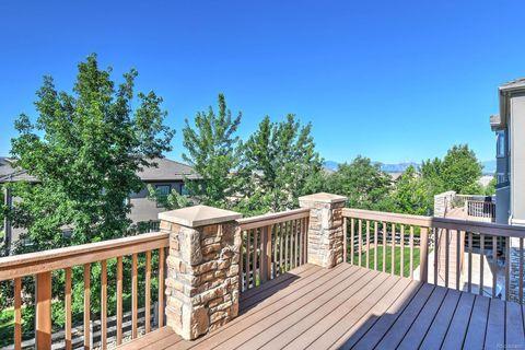 Arapahoe Ridge, Boulder, CO Real Estate & Homes for Sale