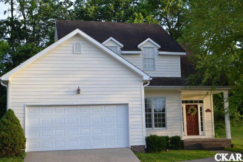 117 Colonial Way Danville, KY 40422