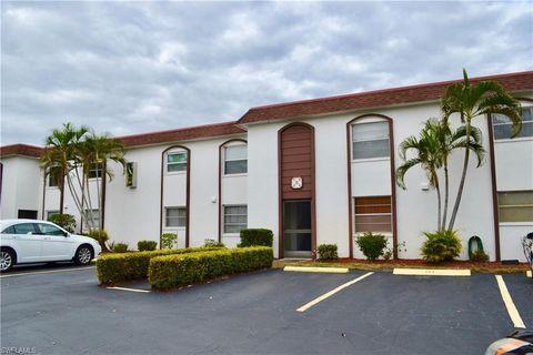 Photo of 2828 Jackson St Apt E7, Fort Myers, FL 33901