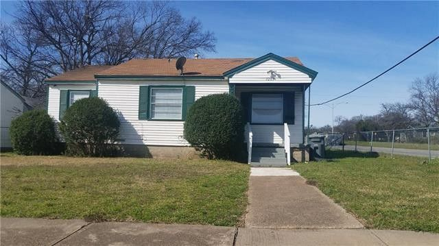 3203 Arizona Ave, Dallas, TX 75216