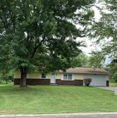 2703 Sharon St, Winona Lake, IN 46590