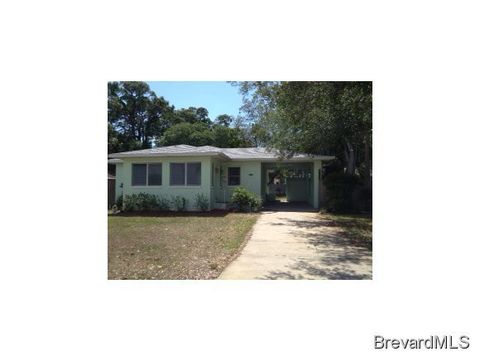 Photo of 1136 Indian River Ave, Titusville, FL 32780