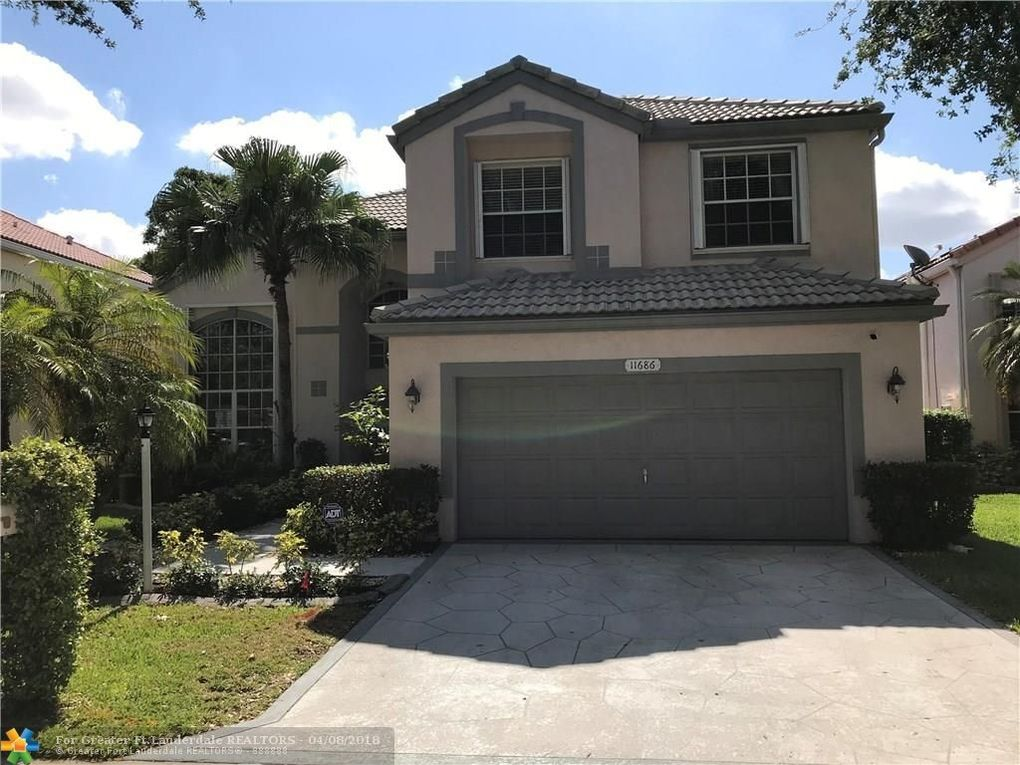 11686 Nw 2nd Dr Coral Springs Fl 33071 Realtor