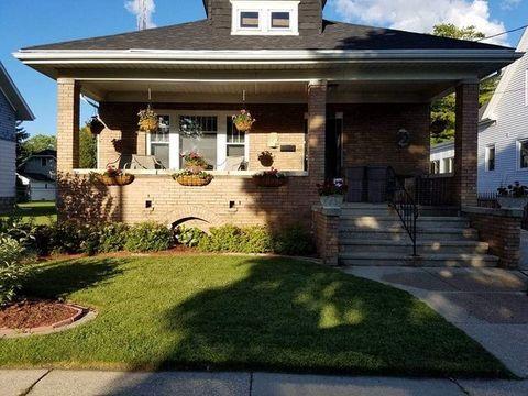 Photo of 4823 21st Ave, Kenosha, WI 53140