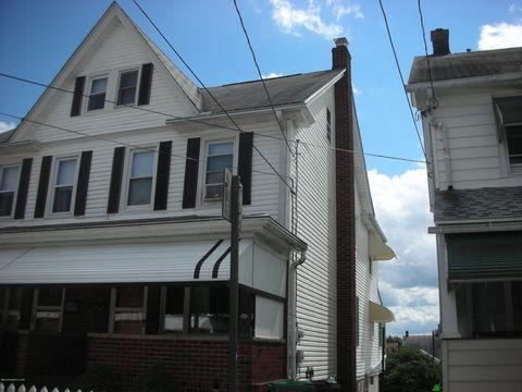 344 Winters Ave, West Hazleton, PA 18202