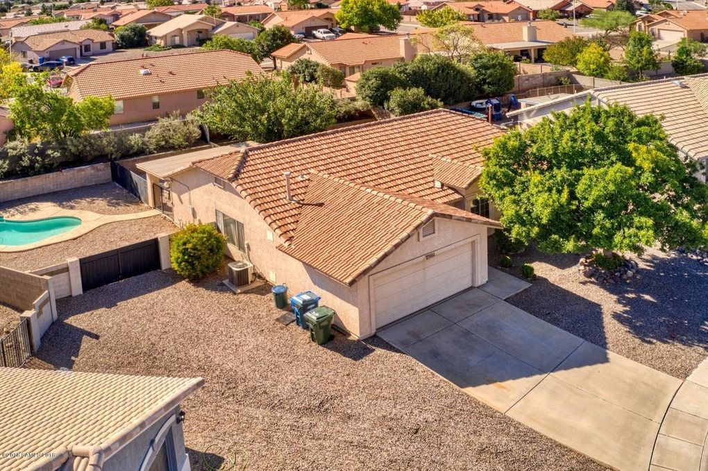 3954 Calle Roca, Sierra Vista, AZ 85650