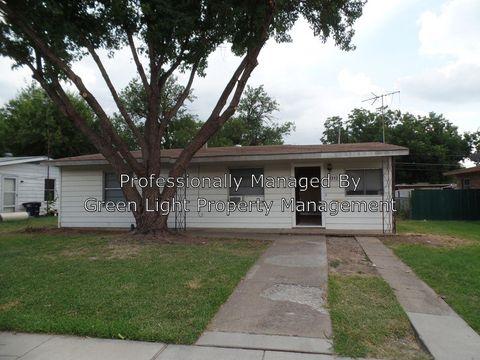 Photo of 1312 Selene St, Fort Worth, TX 76106