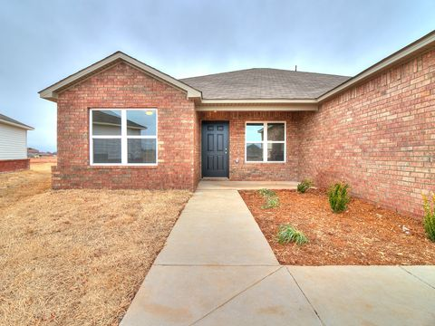Photo of 2024 W Autmn Way, Mustang, OK 73064