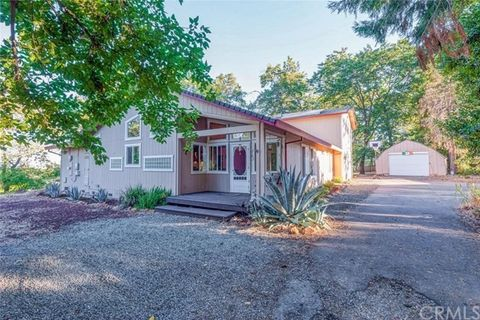 61 Sutter Rd, Paradise, CA 95969