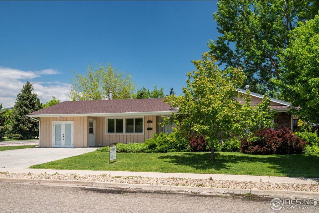 2611 Lloyd Cir, Boulder, CO 80304