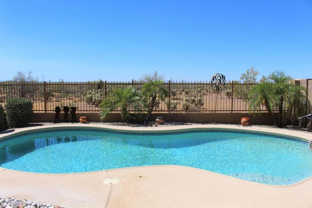 18067 E La Posada Ct, Gold Canyon, AZ 85118