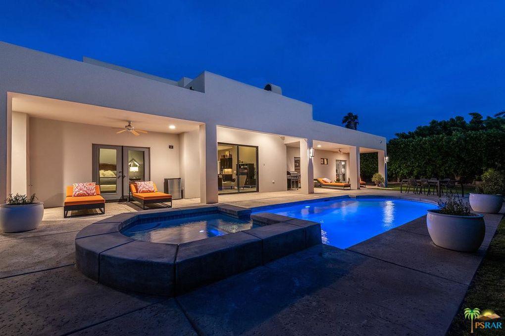 2795 N Biskra Rd Palm Springs, CA 92262
