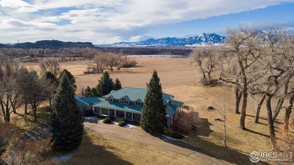 3665 61st St, Boulder, CO 80301