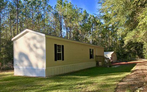Photo of 286 Ne Hillside Ter, Lee, FL 32059