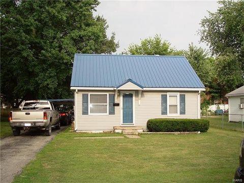 212 Curtis St, Jerseyville, IL 62052