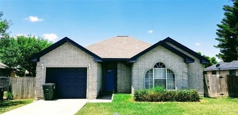 Photo of 1219 Fortuna Dr, Mission, TX 78572