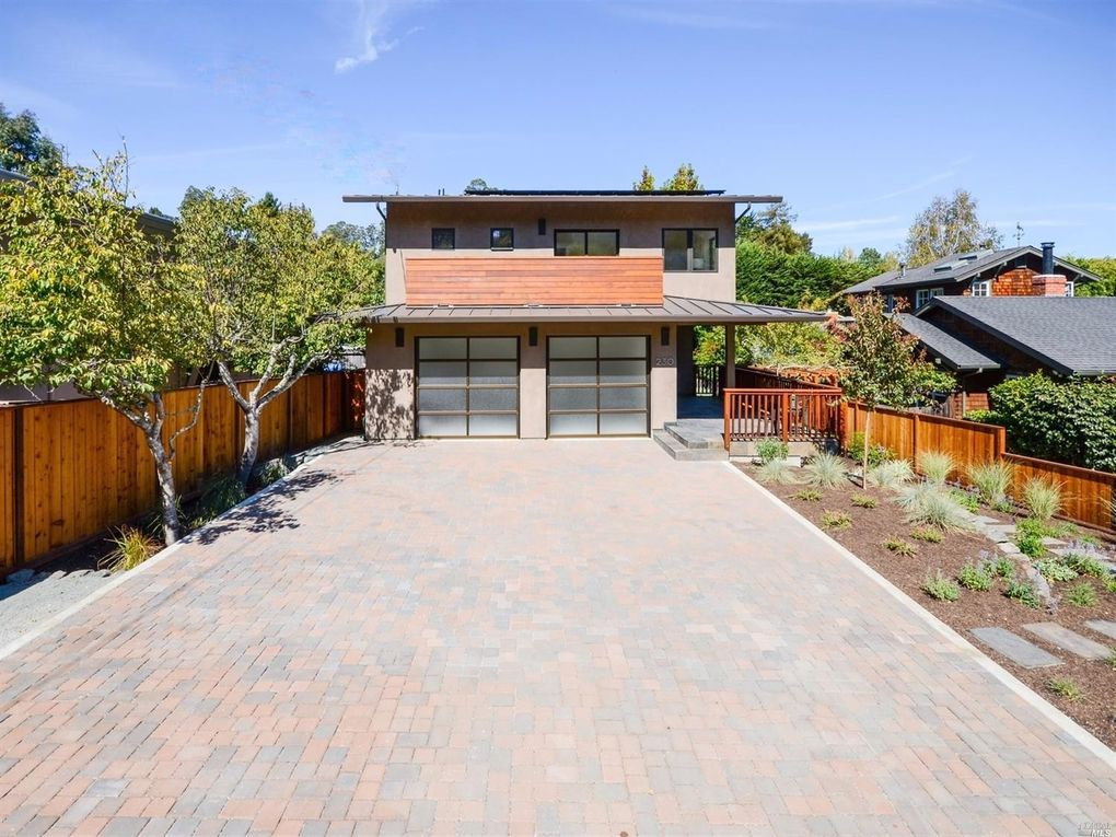 230 Laverne Ave Mill Valley CA 94941