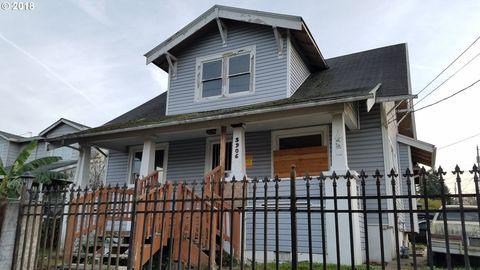 Photo of 3906 Ne Killingsworth St, Portland, OR 97211